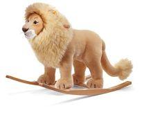 Reit - Löwe Leo
