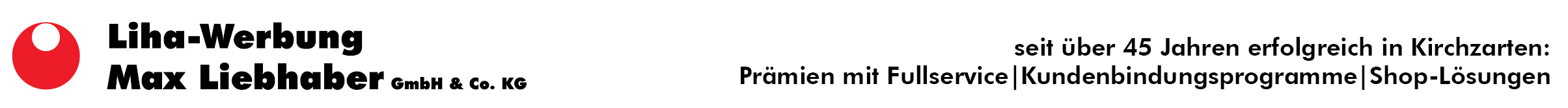 Liha Kirchzarten - Prämienshop